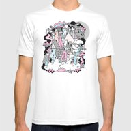 T-shirt featuring Head In The Clouds. by Frenemy