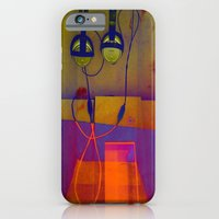 iPhone & iPod Case featuring HEADTAB by lucborell