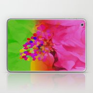 Watercolor Christmas Laptop & iPad Skin