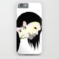 Dragon Tattoo II iPhone 6 Slim Case