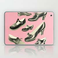 Shoe Fetish Laptop & iPad Skin