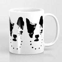 Frenchie! Mug