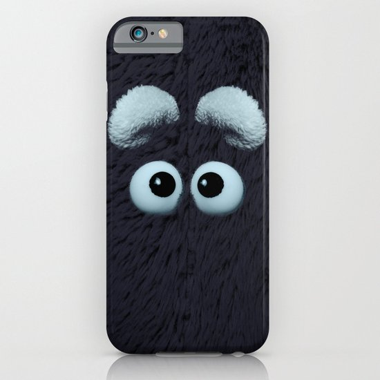eyes and ears iPhone & iPod Case