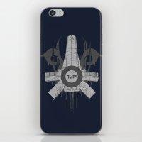 1Up iPhone & iPod Skin