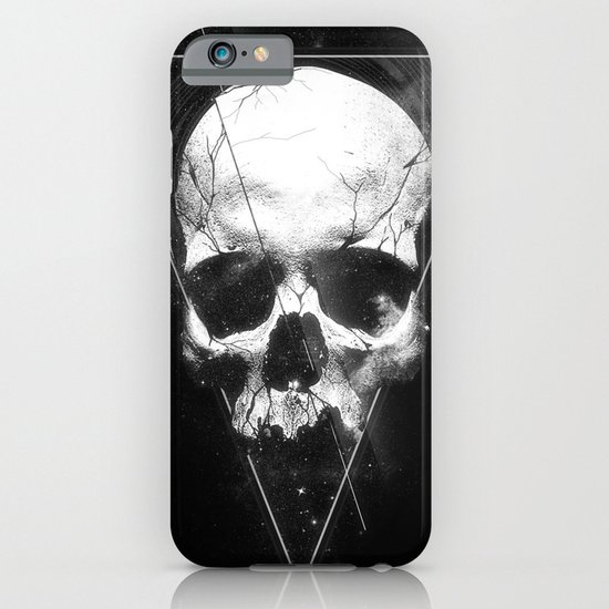 We Are All Made of Stars iPhone & iPod Case