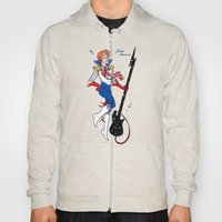 Sailor Stardust Hoody