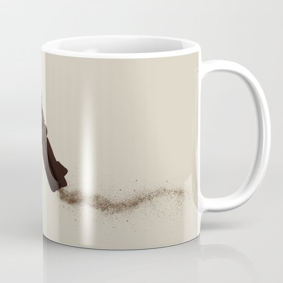 Death By Chocolate Mug