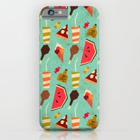 Yummy! iPhone 6 Slim Case