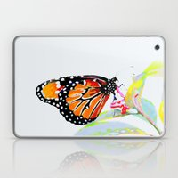 Monarch Laptop & iPad Skin
