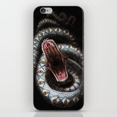 Vision Serpent iPhone & iPod Skin