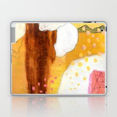 Goldish Laptop & iPad Skin