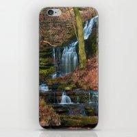 Scaleber Force iPhone & iPod Skin