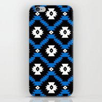 Navajo Dos iPhone & iPod Skin