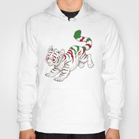 Candy Tiger Hoody