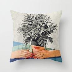 Modern Citizen Throw Pillow