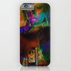 Camera Slim Case iPhone 6s