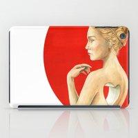 Vacancy  iPad Case
