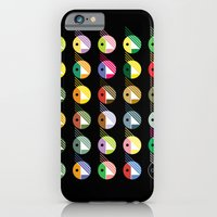 iPhone & iPod Case featuring Flock Together by Adam Ladd