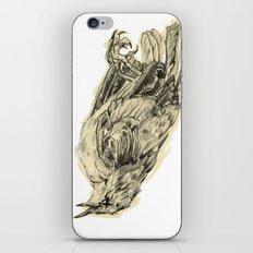 Relief  iPhone & iPod Skin