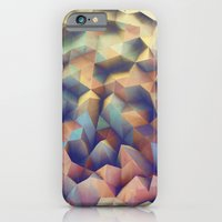 iPhone Cases featuring Rebirth by ThoughtCloud