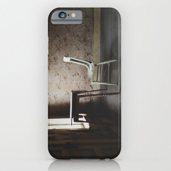 Inside Bannack iPhone & iPod Case