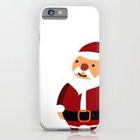 iPhone & iPod Case featuring Merry Christmas! by marianastutz