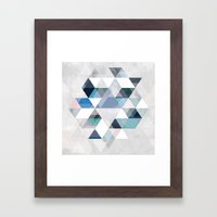 Graphic 111 Framed Art Print