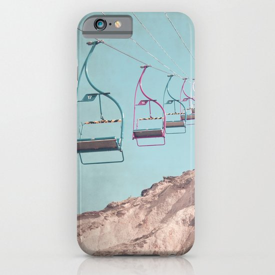 into the sky... iPhone & iPod Case