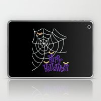 Happy Halloween Laptop & iPad Skin