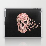 A Beautiful Death  Laptop & iPad Skin