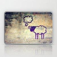 Urban Sheep Laptop & iPad Skin