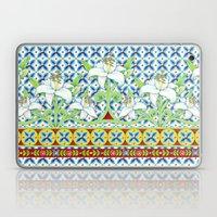 Extravagant Elizabethan … Laptop & iPad Skin