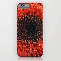 iPhone & iPod Case featuring Red by Tracey Tilson Photography