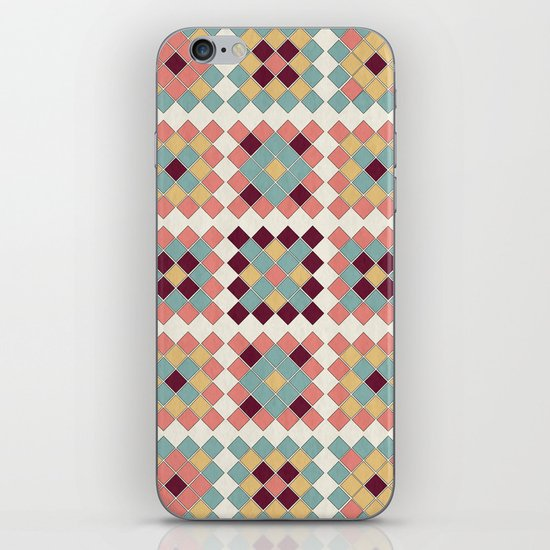 Granny's iPhone & iPod Skin