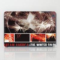 Captain America: The Winter Soldier iPad Case
