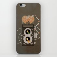 Romeo and Juliet iPhone & iPod Skin