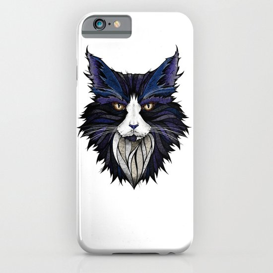 Behold iPhone & iPod Case