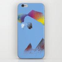 Calvin? iPhone & iPod Skin