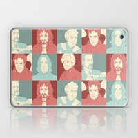 Rickmans Laptop & iPad Skin