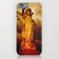 iPhone & iPod Case featuring Charlotte by Kerry Youde