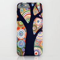 iPhone & iPod Case featuring Silent Surrounding by Amy Giacomelli
