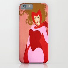 The Scarlet Witch iPhone 6 Slim Case