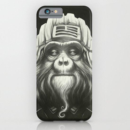 Commander iPhone & iPod Case