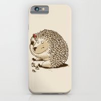 iPhone & iPod Case featuring Long Process by Alex Solis