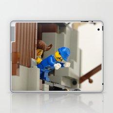 Lego Fight Laptop & iPad Skin