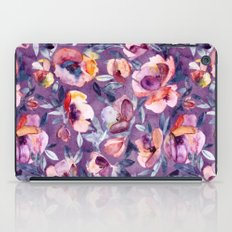 May Afternoon - A Waterc… iPad Case