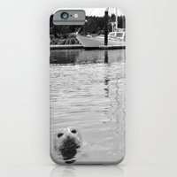 Sea MONSTER iPhone 6 Slim Case