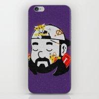 Kevin iPhone & iPod Skin