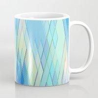 Re-Created Vertices No. … Mug
