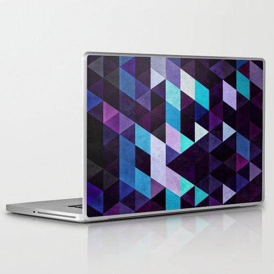pyke pyrpyll Laptop & iPad Skin